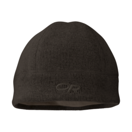 OR Flurry Beanie grizzly brown