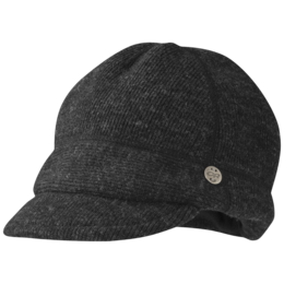 OR Women's Flurry Cap black
