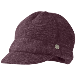 OR Women's Flurry Cap pinot