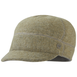 OR Women's Flurry Cap hazelwood heather