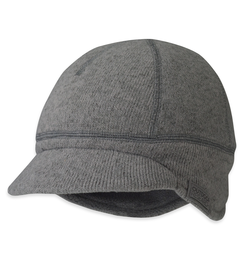 OR Kids' Longhouse Cap pewter