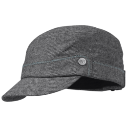 OR Women's Gabby Cap charcoal