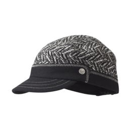 OR Women's Gabby Cap black/warm white