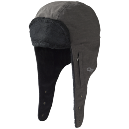 OR Women's Stormbound Trapper charcoal