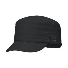 OR Inversion Radar Cap black