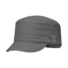 OR Inversion Radar Cap pewter