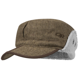 OR Yukon Cap earth/cafe