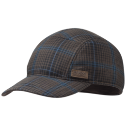 OR Sherman Cap earth