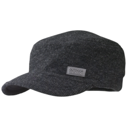 OR Exit Cap black