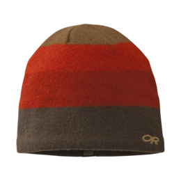 OR Gradient Hat earth/diablo