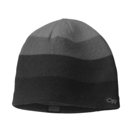 OR Gradient Hat black/charcoal