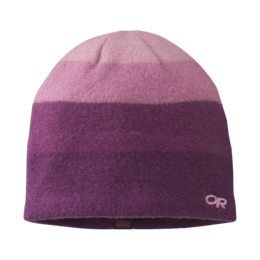 OR Gradient Hat orchid/crocus