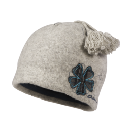 OR Women's Carrie Beanie alloy