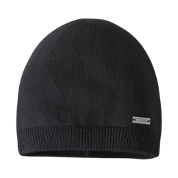 OR Minigauge Beanie all black