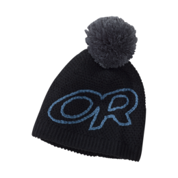 OR Delegate Beanie black/hydro