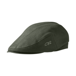 OR Turnpoint Driver Cap evergreen