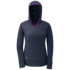 OR Women's Echo Hoody night/ultraviolet