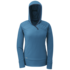 OR Women's Echo Hoody (S18) pewter/typhoon