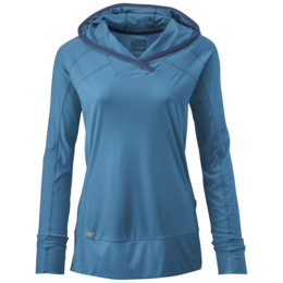 OR Women's Echo Hoody (S18) oasis