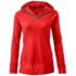 OR Women's Echo Hoody (S18) samba/pewter