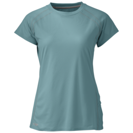 OR Women's Echo S/S Tee seaglass