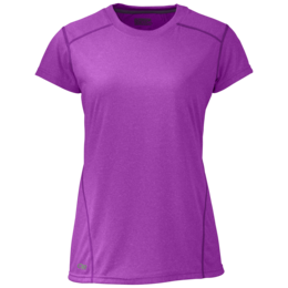 OR Women's Ignitor S/S Tee ultraviolet