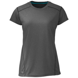OR Women's Ignitor S/S Tee charcoal