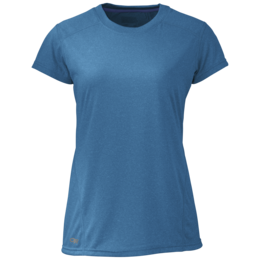 OR Women's Ignitor S/S Tee oasis