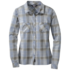 OR Women's Ceres L/S Shirt dusk/pewter