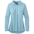 OR Women's Coralie L/S Shirt ice
