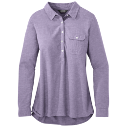 OR Women's Coralie L/S Shirt fig