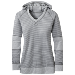 OR Women's Umbra Hoody pewter
