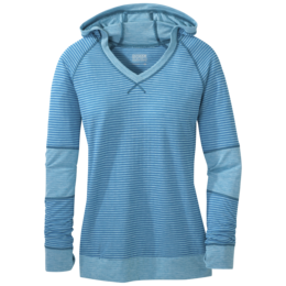 OR Women's Umbra Hoody oasis
