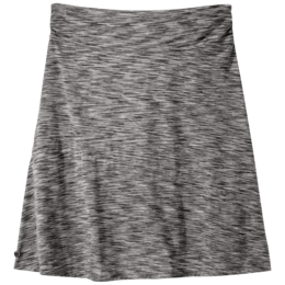 OR Women's Flyway Skirt pewter/alloy
