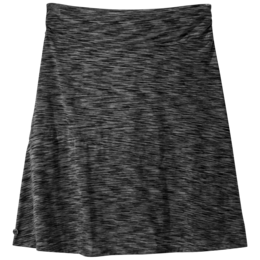 OR Women's Flyway Skirt black/pewter