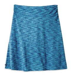 OR Women's Flyway Skirt cornflower/rio