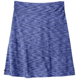 OR Women's Flyway Skirt baltic/typhoon