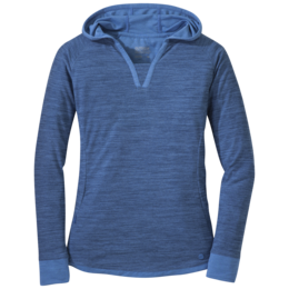 OR Women's Zenga Hoody cornflower