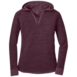 OR Women's Zenga Hoody pinot