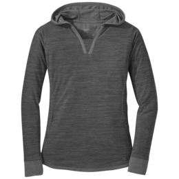 OR Women's Zenga Hoody charcoal