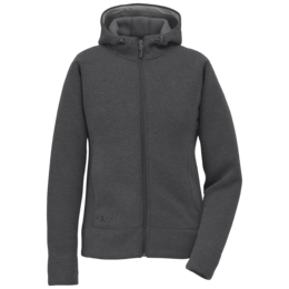 OR Women's Salida Hoody charcoal