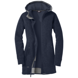 OR Women's Salida Long Hoody night