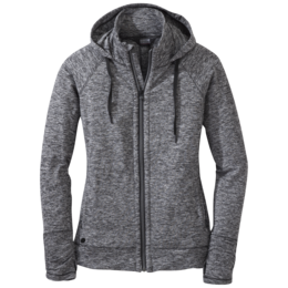 OR Women's Melody Hoody (F17) black