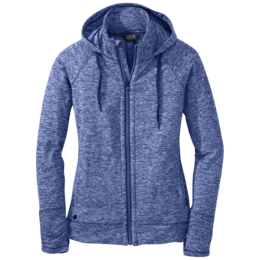 OR Women's Melody Hoody (F17) baltic