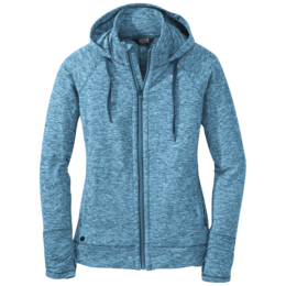 OR Women's Melody Hoody (F17) oasis