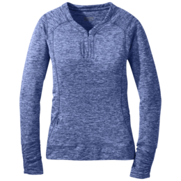 OR Women's Melody L/S Shirt baltic