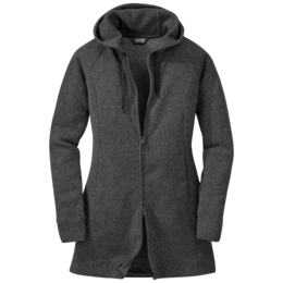 OR Women's Longitude Hoody black