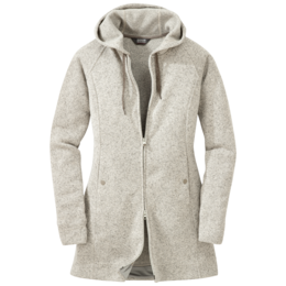 OR Women's Longitude Hoody cairn