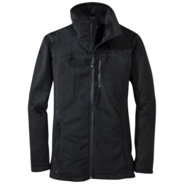 OR Women's Casia Jacket black