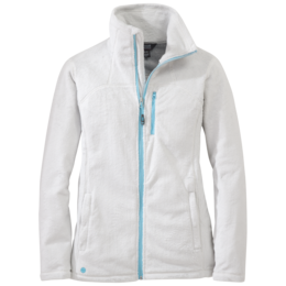 OR Women's Casia Jacket alloy/rio